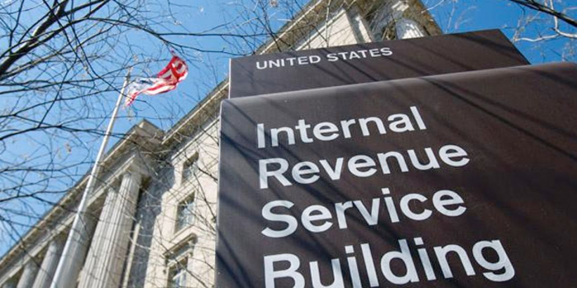 IRS system mined for over 100,000 taxpayer records by fraudsters